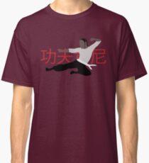 Camiseta clásica Kendrick Lamar - Kung Fu Kenny