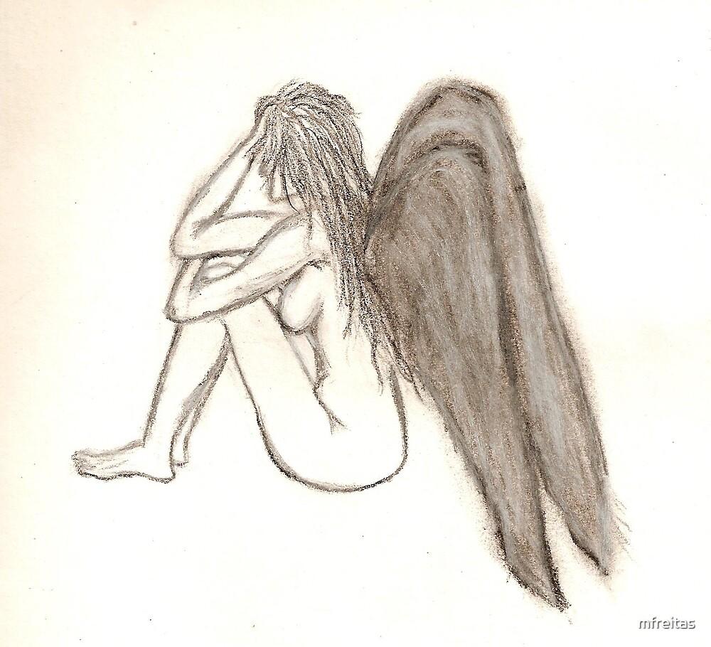 Siren's Sorrow by mfreitas