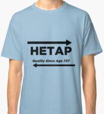 Hetap [DBZ] Classic T-Shirt