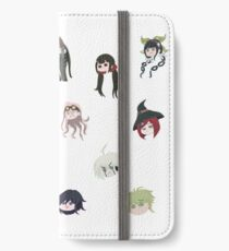 DanganRonpa V3 - Ultimate Collection iPhone Wallet/Case/Skin