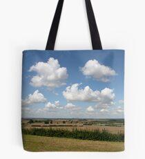 Lincolnshire Tote Bag