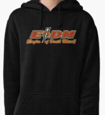 Eagles of Death Metal Zipper Down Pullover Hoodie