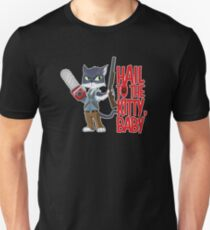 Army of Catness Unisex T-Shirt