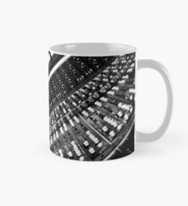 Mirrored - Recording Console Mug