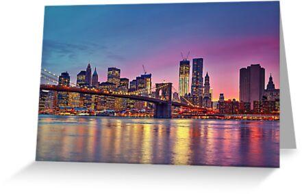«NUEVA YORK» de millenium1964