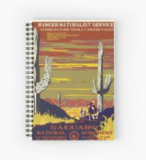 Nationalparks 2050: Saguaro Spiralblock