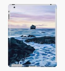 Pale Ocean iPad Case/Skin