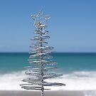 Silver Tree by Jo  Young