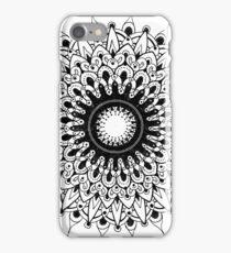 Mandala 2 iPhone Case/Skin