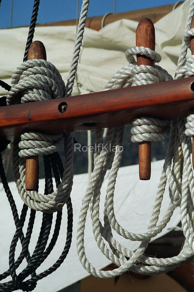 Ropes by RoelfKlap
