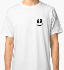 Marshmello Logo [Black] Classic T-Shirt