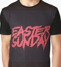 Easter Sunday Logo for Northgate Pictures first feature  Graphic T-Shirt
