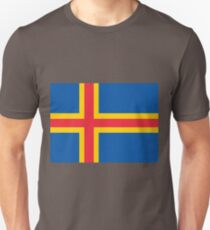 Åland Islands Unisex T-Shirt