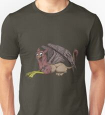 Griffon Unisex T-Shirt