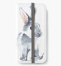 Moon Rabbit II iPhone Wallet/Case/Skin