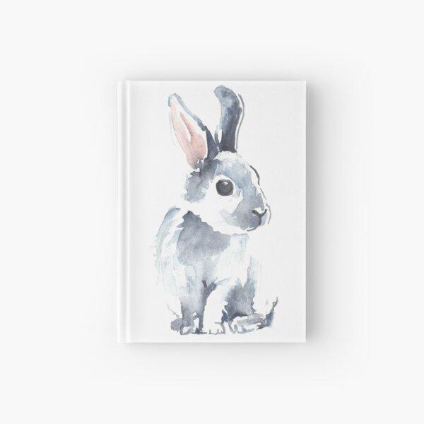 Moon Rabbit II Hardcover Journal
