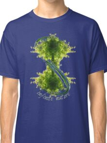 infinite nature is now Classic T-Shirt