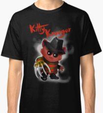 Kitty Krueger Classic T-Shirt