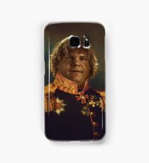 Chris Farley portrait  Samsung Galaxy Case/Skin