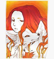 Fox Kin Poster