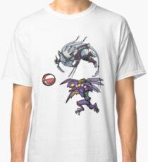 Khazix and Rengar Playtime Classic T-Shirt