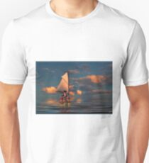 The SS Barnacle Unisex T-Shirt