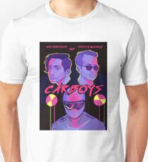 CAR BOYS  Unisex T-Shirt