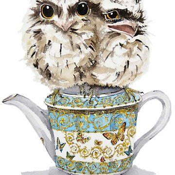 Tea Cosy by desines