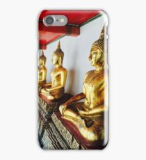 Wat Pho iPhone Case/Skin