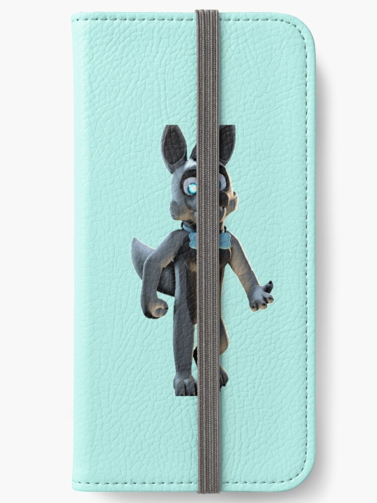 'CamChild!' iPhone Wallet by Chocodiles