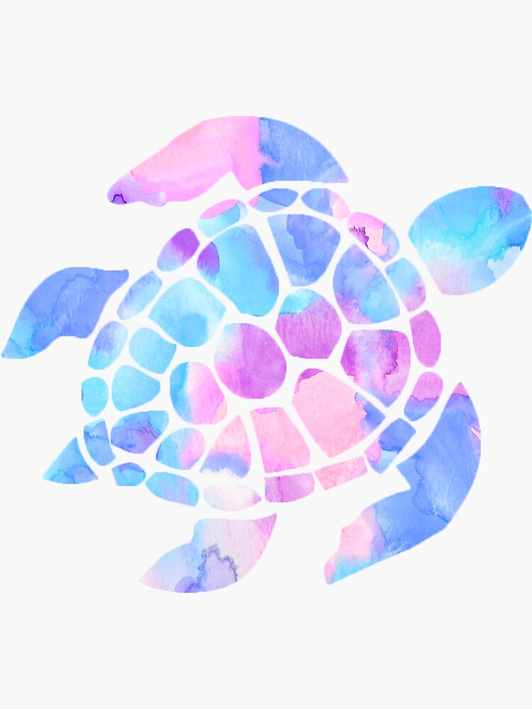 Sea Turtle  by hailsteviee