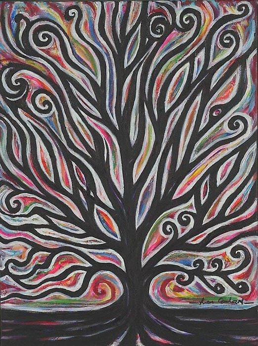 Tree of Life by purplerain