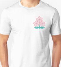 Brave Blossoms Unisex T-Shirt