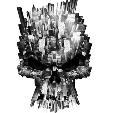 Skull City by stultified