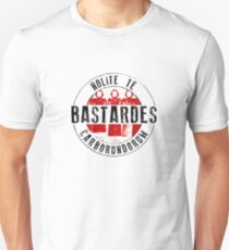 Handmaid's Tale - Nolite Te Bastardes Carborundorum shirt Unisex T-Shirt