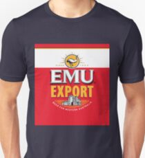 Emu Export Unisex T-Shirt