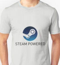 Steam Powered T-Shirt