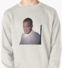 Full Metal Jacket Pullover Sweatshirt