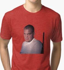 Full Metal Jacket Tri-blend T-Shirt