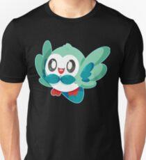 Shiny Rowlet Unisex T-Shirt
