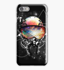 Space Goggles iPhone Case/Skin