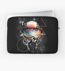Space Goggles Laptop Sleeve