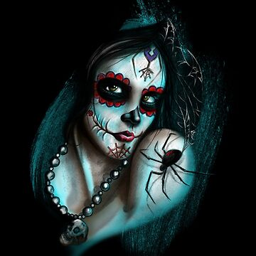 Day of the Dead by stultified