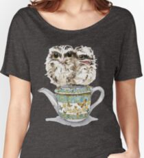 Tea Cosy Women's Relaxed Fit T-Shirt
