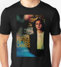 TH SILENCE OF THE LAMBS 30 Unisex T-Shirt