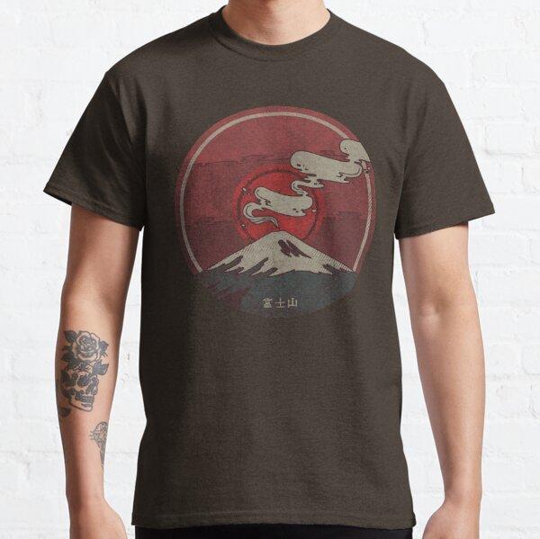 Fujisan Classic T-Shirt