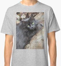 Zoë On The Rocks! Classic T-Shirt