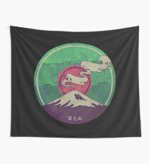Mt. Fuji Wall Tapestry