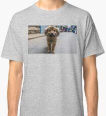 Cute baby dog Classic T-Shirt