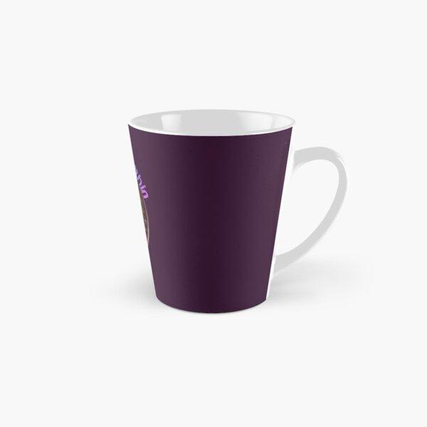 inquire within (rainbow meditation) Tall Mug